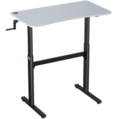 Ergo Standing Desk  Temple  Webster