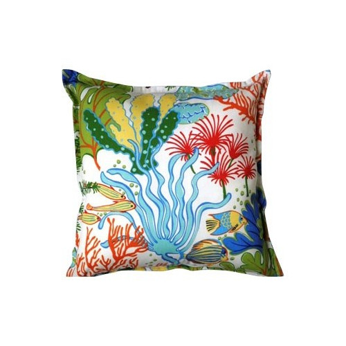 Bungalow Living Coral Reef Accent Pillow  Reviews