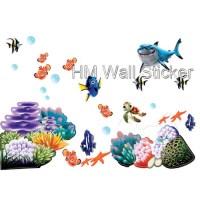 Finding Nemo Wall Sticker
