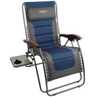 Jumbo Sun Lounge Chair | Temple & Webster