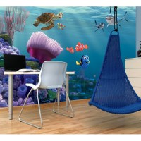 Finding Nemo Full Wall Mural