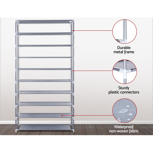 Dwell Shoe Rack