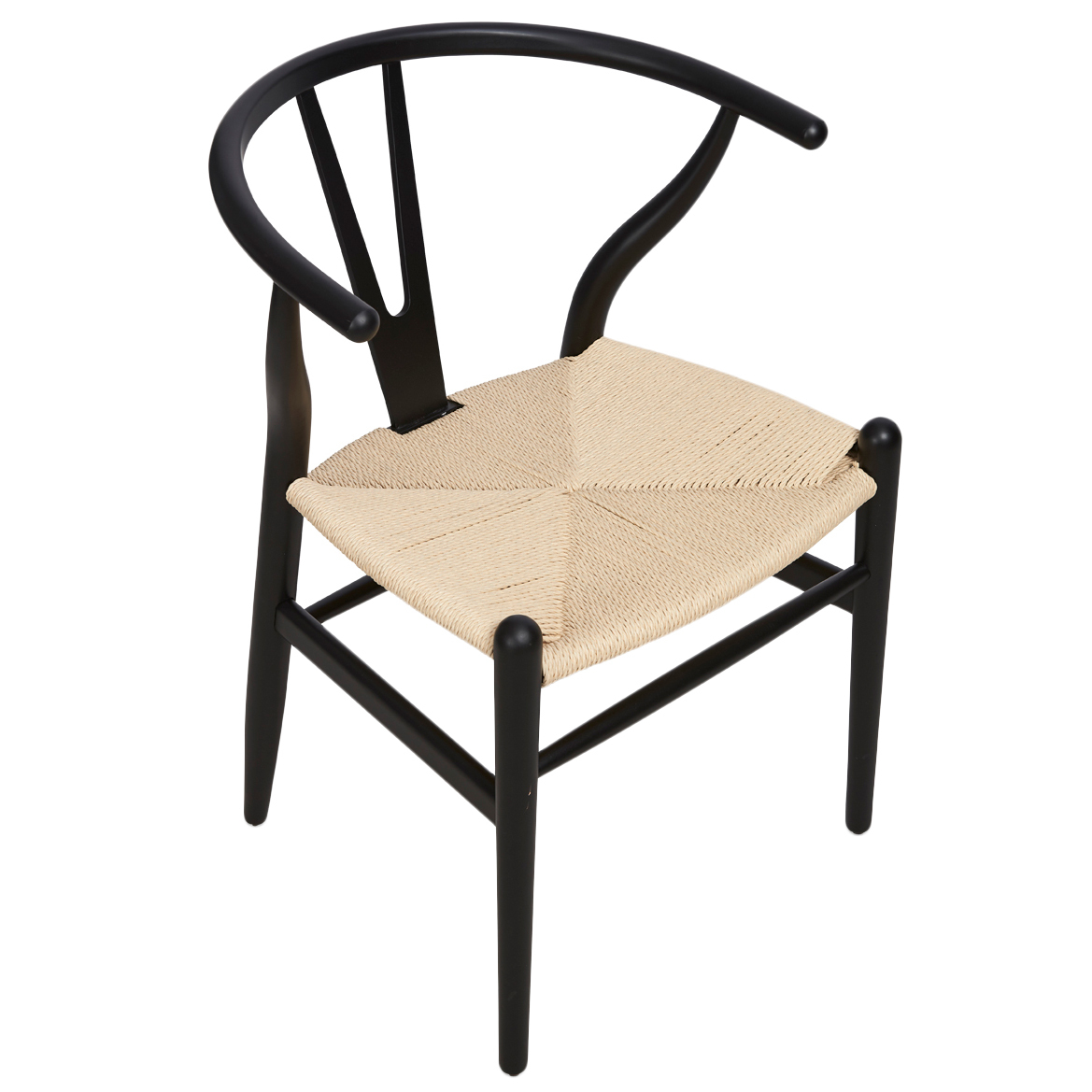 Wishbone Dining Chair Details About New Beech Wood Wishbone Chair Lifestyle Traders Dining Chairs