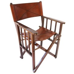 Leather Directors Chair Bunjo Canada Tan Director S Temple Webster Sku Kndr1049 Is Also Sometimes Listed Under The Following Manufacturer Numbers 179tan