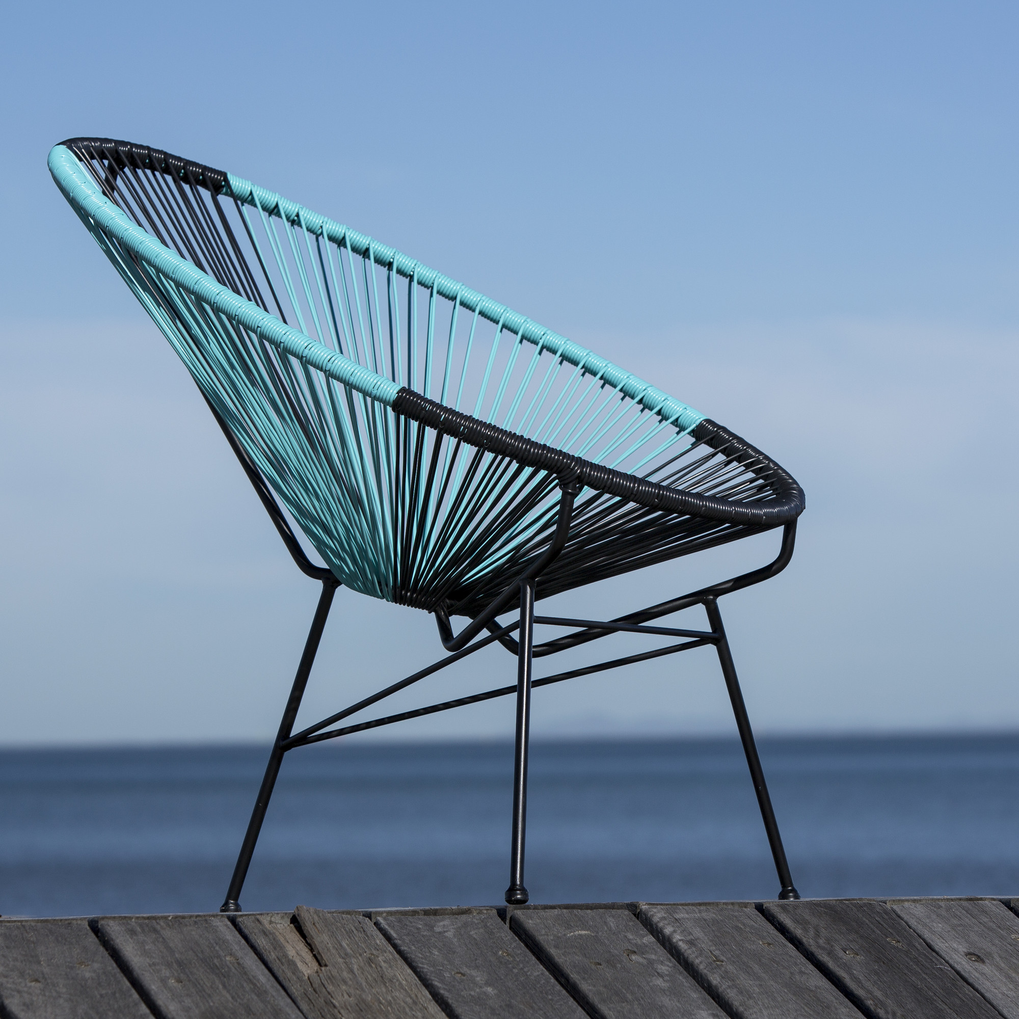 acapulco chair round hanging new replica outdoor ebay
