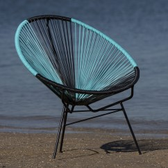 Acapulco Chair Modern Rocking New Replica Outdoor Ebay