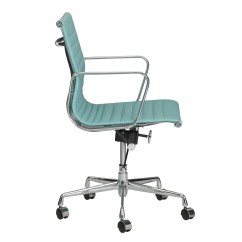 Eames Management Chair Replica Steel In Wwe New Classic Office Ebay