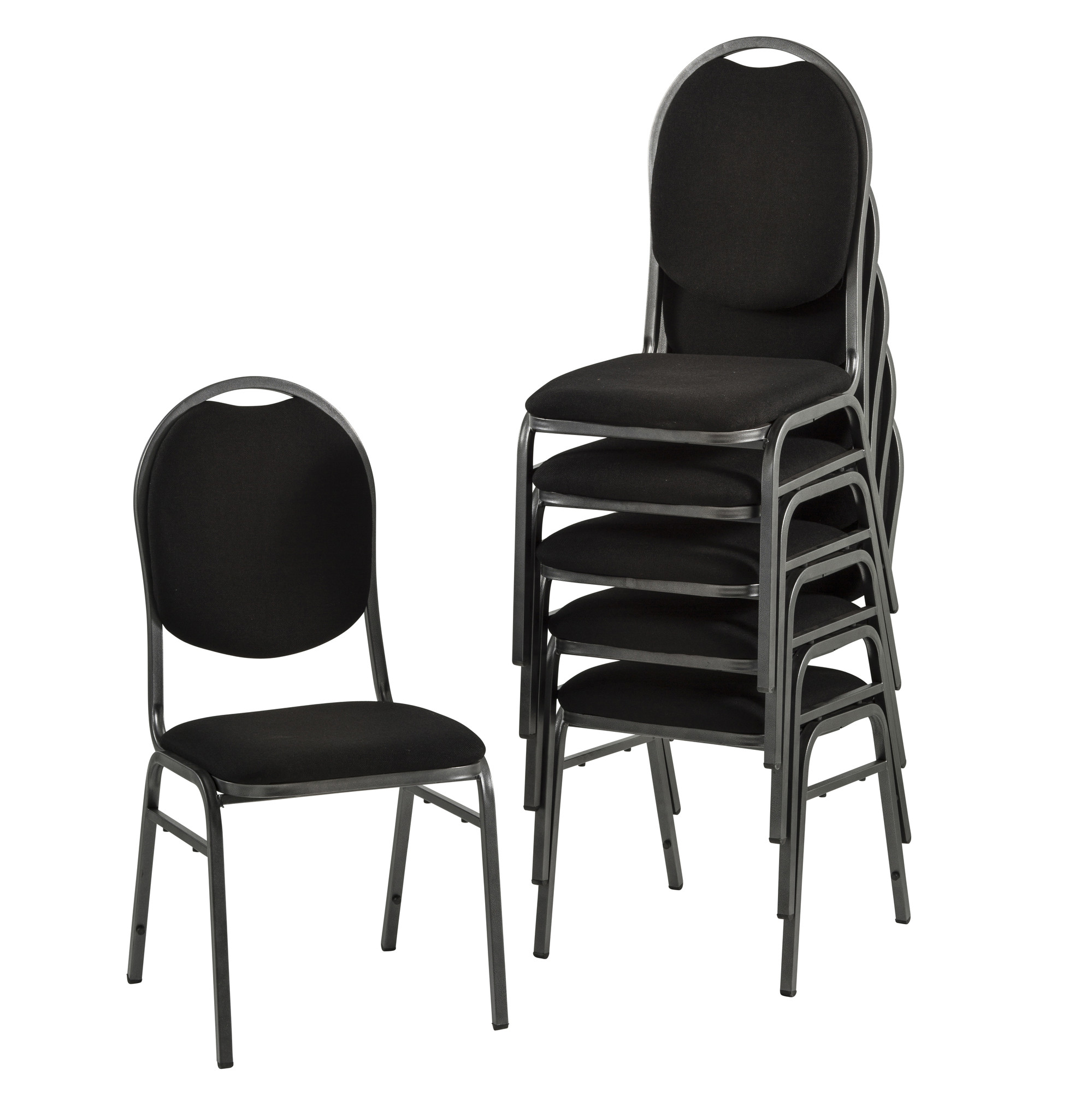 Fit Chair Premium Stackable Office Visitor Conference Chairs