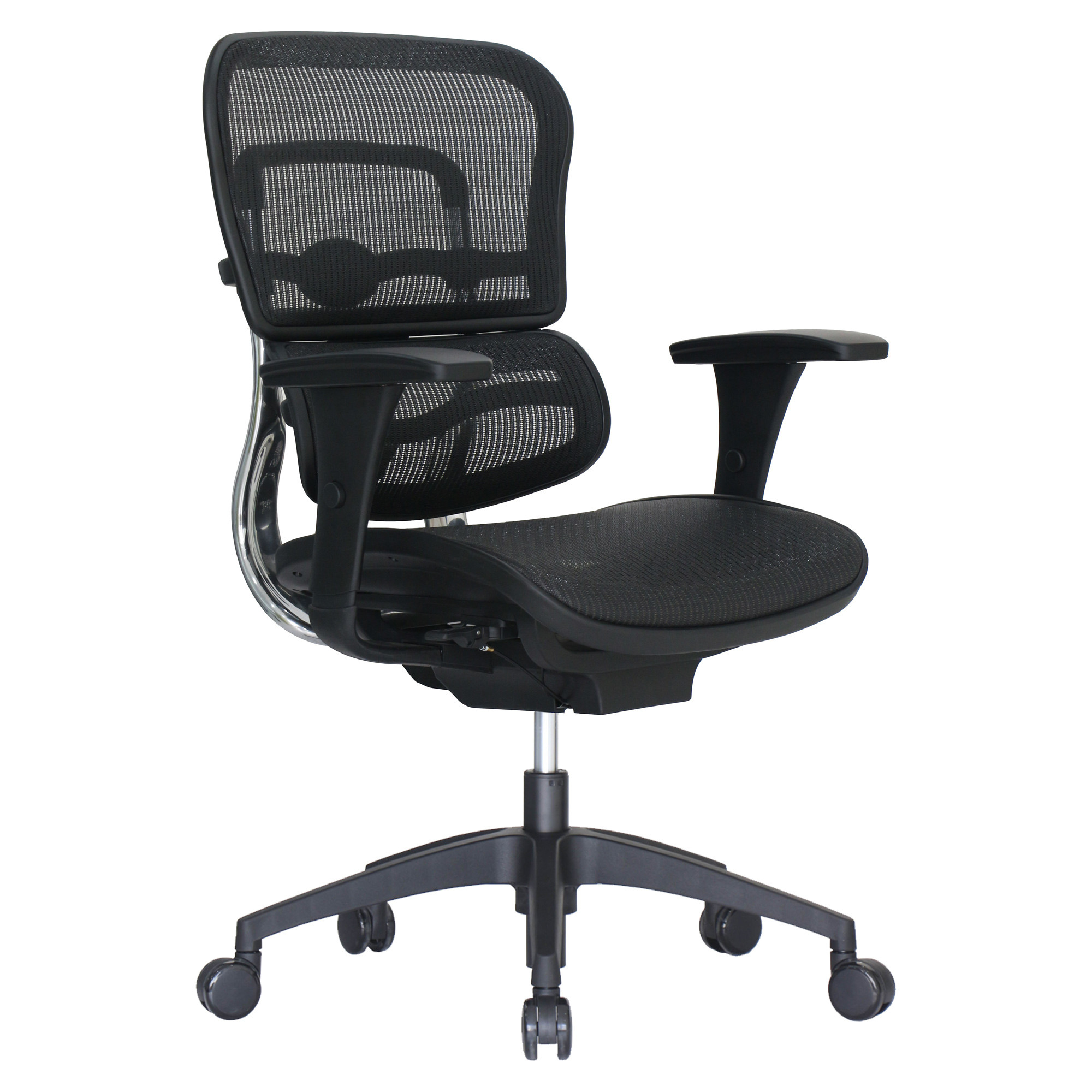ergonomic chair australia faux leather dining covers luxury mesh office rtty1
