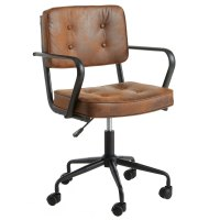 Retro Office Chair