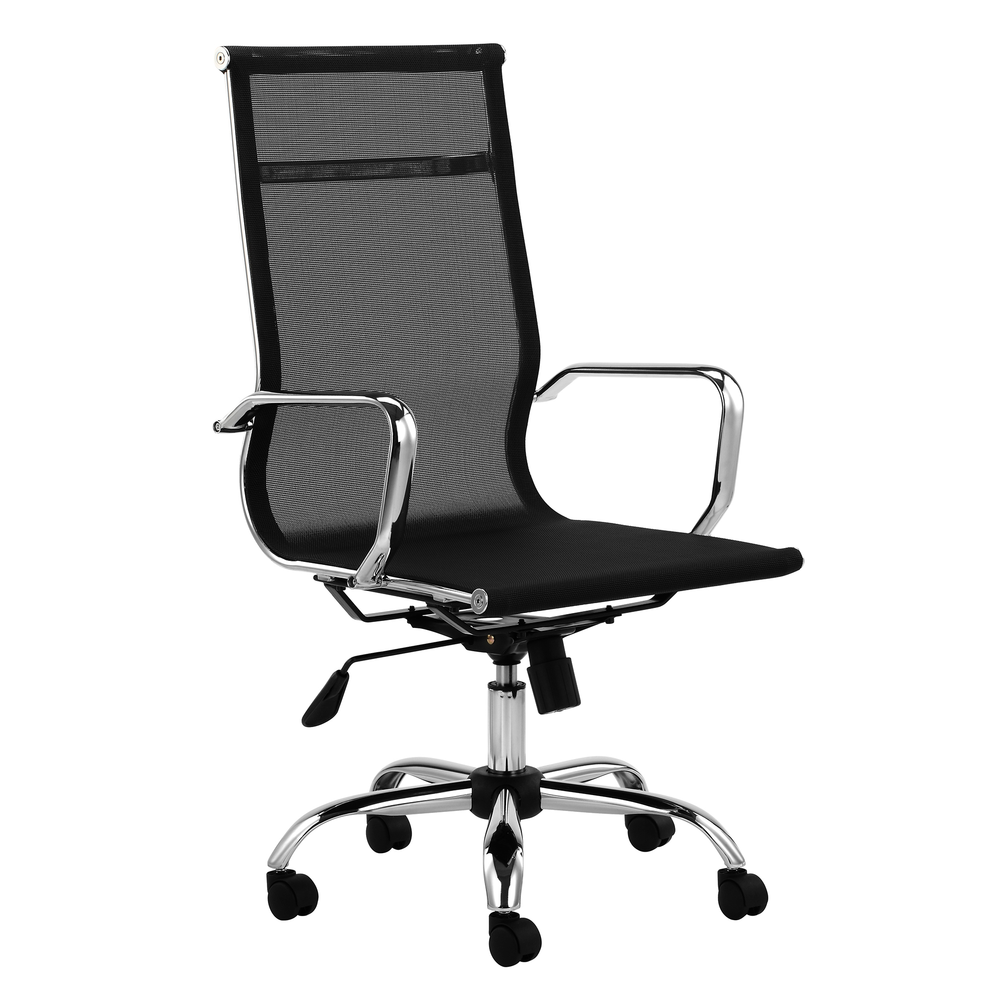Eanes Chair Eames Replica Mesh High Back Executive Office Chair