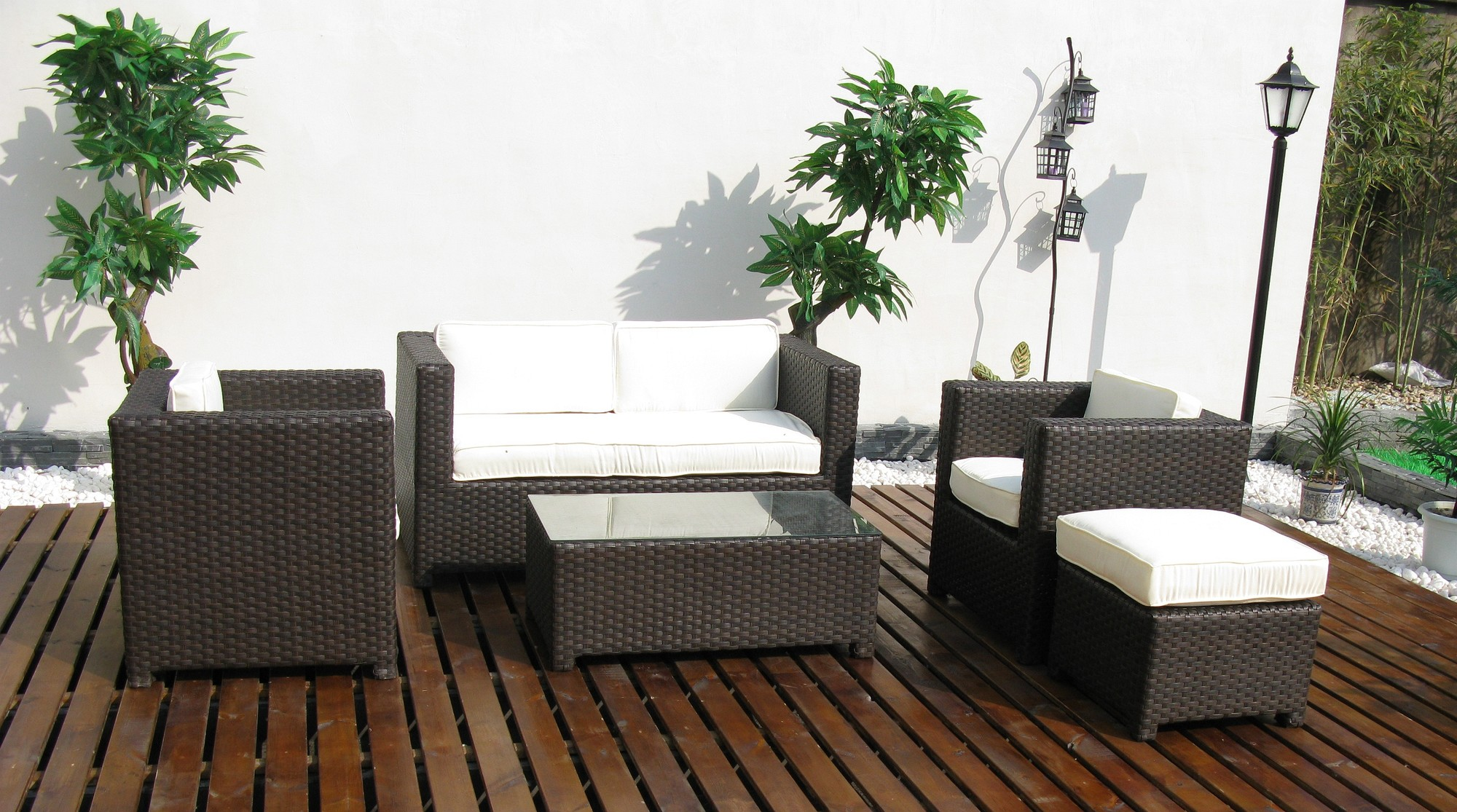 rattan half moon sofa set armen living dallas bay 5 piece outdoor temple webster sku hofl1020 is also sometimes listed under the following manufacturer numbers hs010