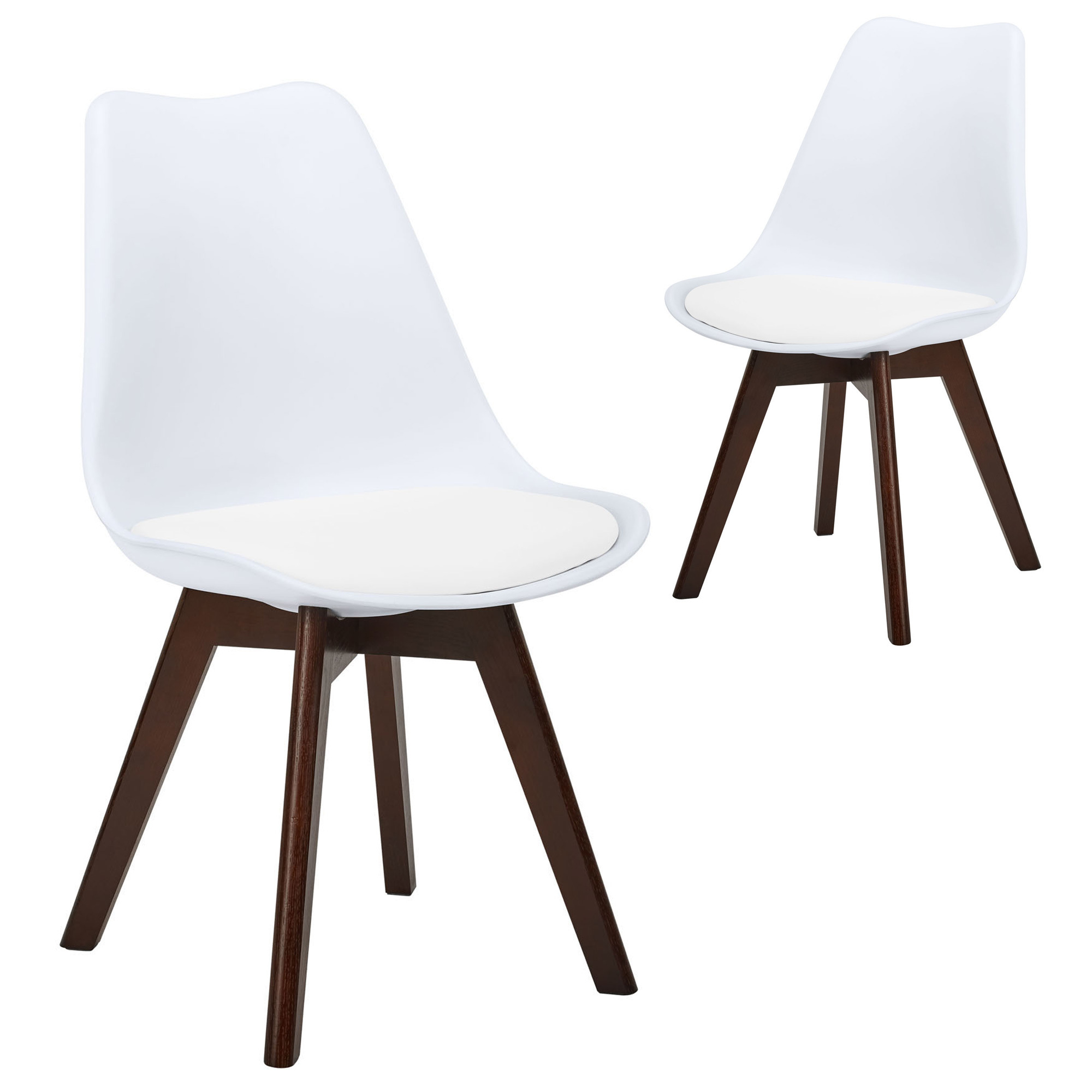 Walnut Dining Chair Walnut Nova Dining Chairs