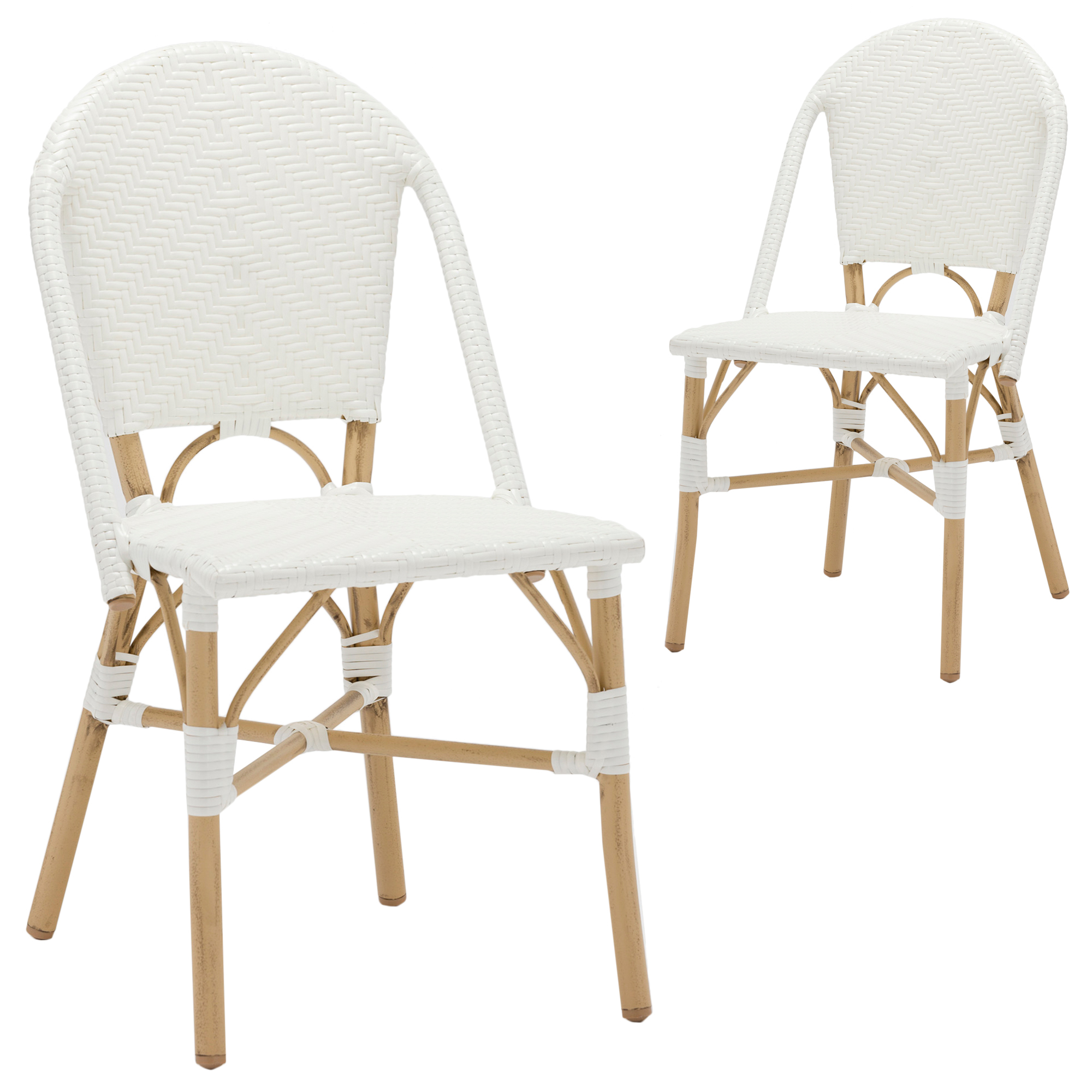 parisian cafe table and chairs folding chair lazada white paris faux wicker dining temple webster sku tpwt2718 is also sometimes listed under the following manufacturer numbers bqpdcwhw