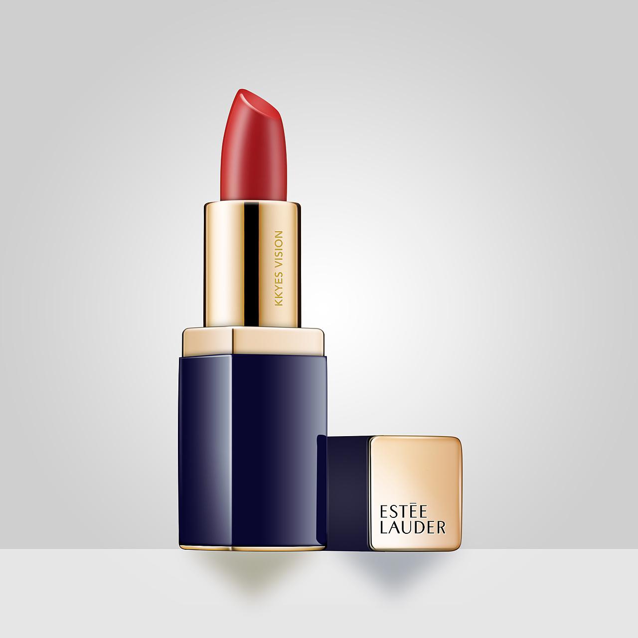 雅詩蘭黛 唇膏 唇彩 口紅 圖片拍攝精修 商業廣告攝影|攝影|修圖/后期|金光高照 - 原創作品 - 站酷 (ZCOOL)