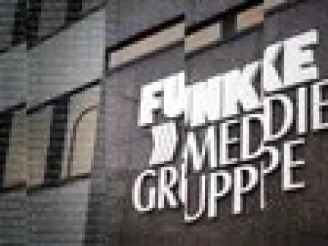 Funke-Mediengruppe: Hacker greifen Medienkonzern an