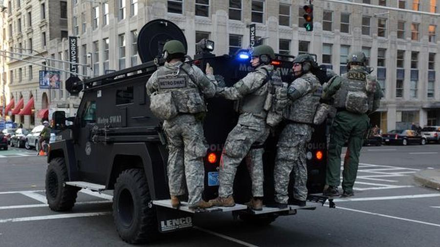 Boston Marathon Anschlag Tote - Terrorakt In Usa Bombenanschlage Auf Den Boston Marathon Zeit Online