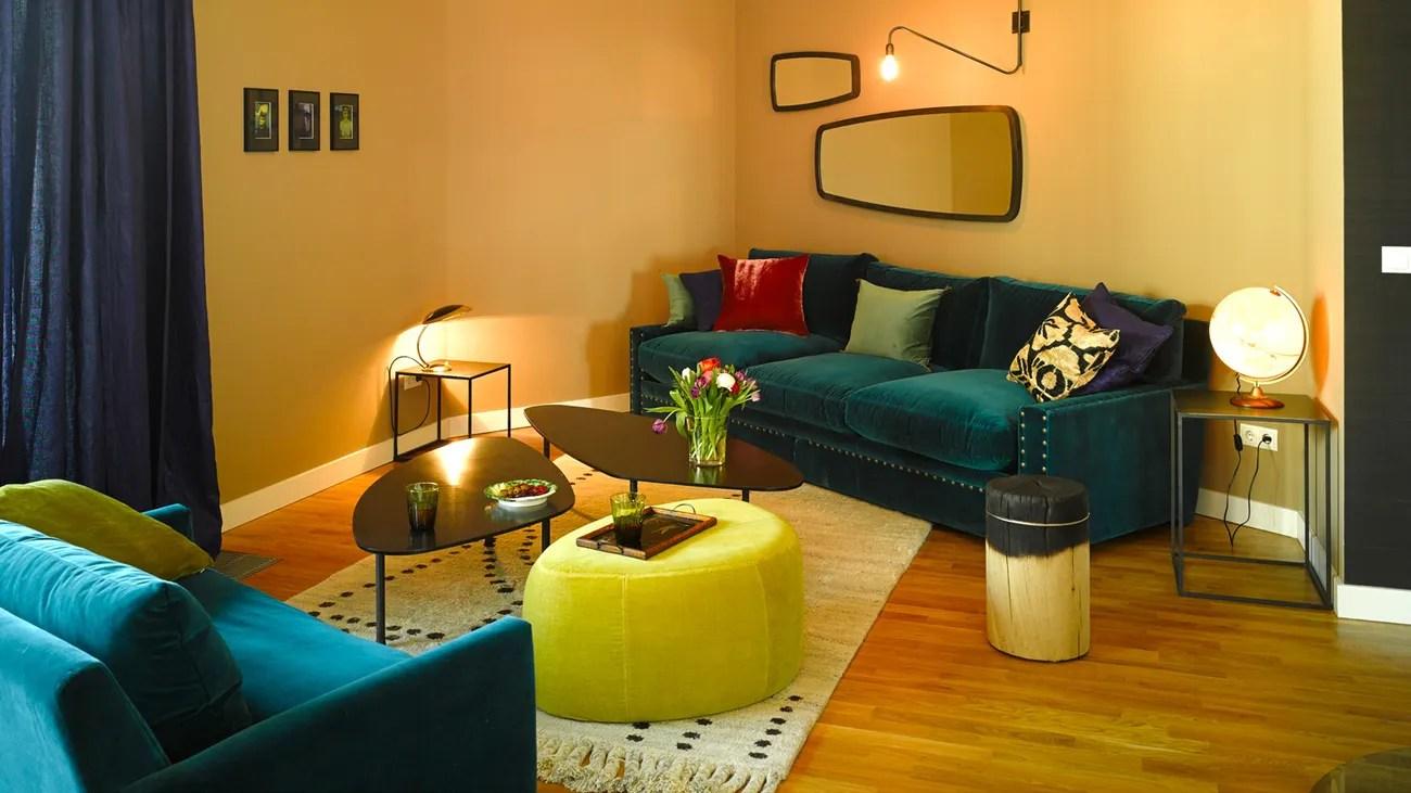 Gorki Apartments Zu Hause unter falschem Namen  ZEIT ONLINE
