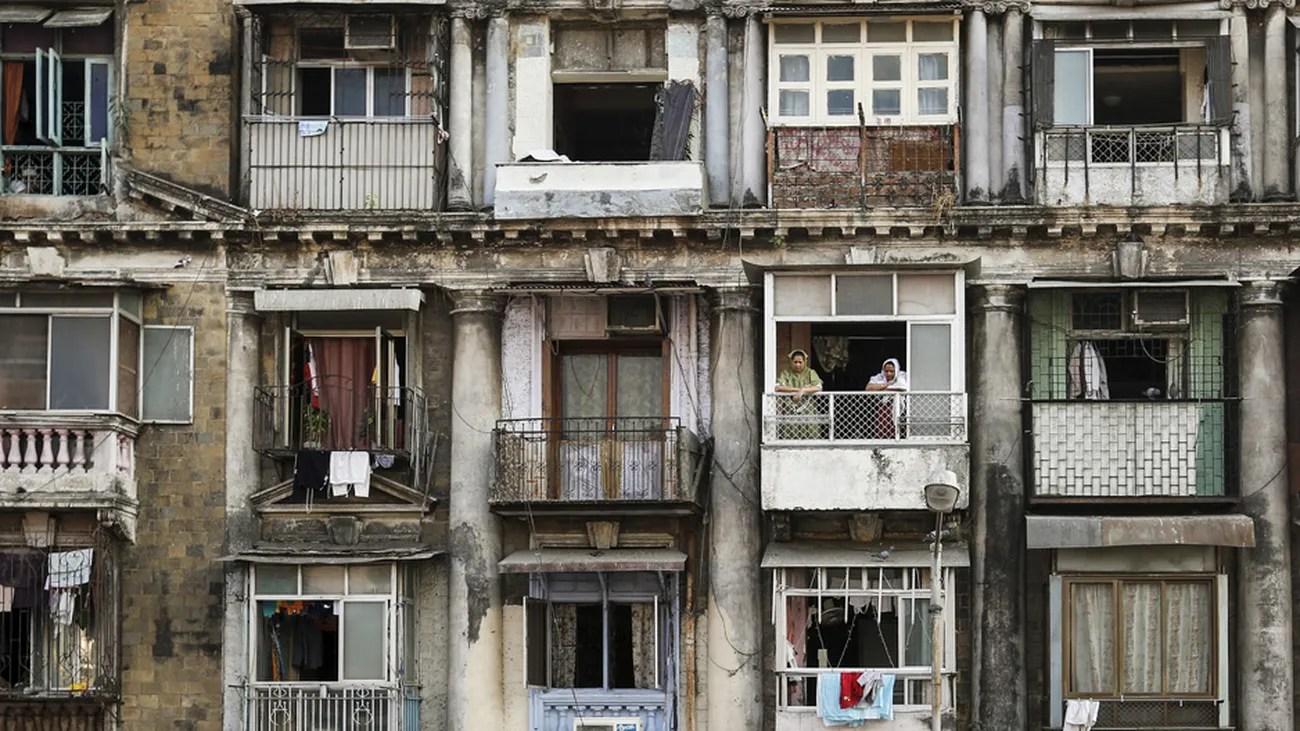 Indien So geht Gentrifizierung in Mumbai  ZEIT ONLINE