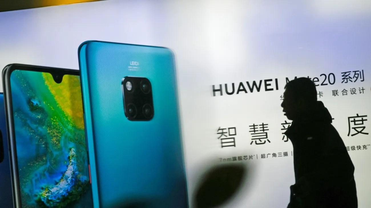 Huawei: Ohne Rücksicht | ZEIT ONLINE