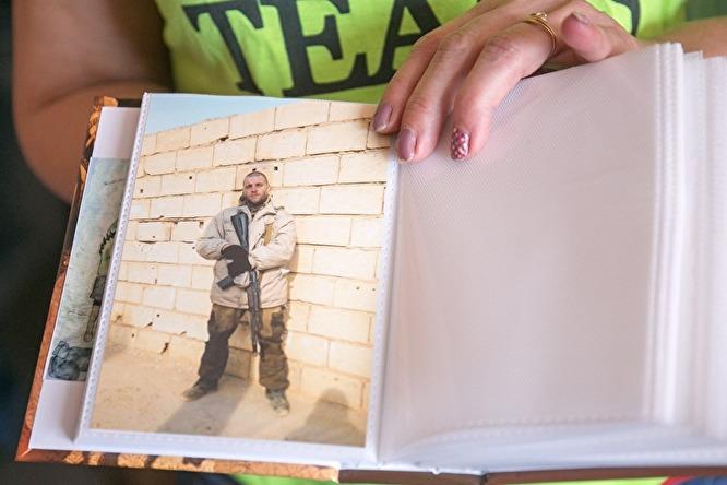 38 жастағы Станислав Матвеев, оның есімі 7 ақпанда Сирияда қаза тапқандардың тізімдерін тигізді
