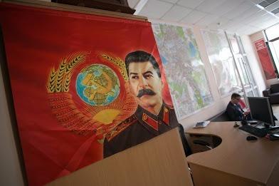 СПЧ считает недопустимой установку памятников Сталину нагосударственных землях