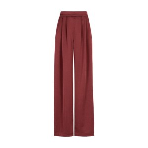 Lanzarote Trousers In Wool-Viscose