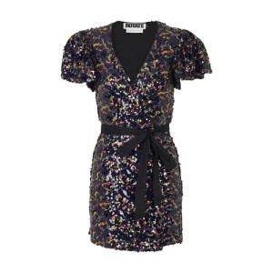 Frida short dress