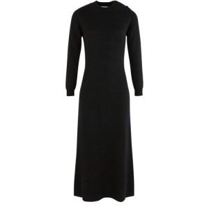 Midnight long dress