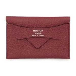 Enveloppe card-holder