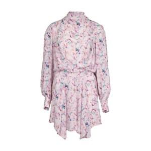 Bily dress