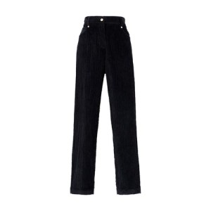 Icaro Trousers In Stretch Corduroy
