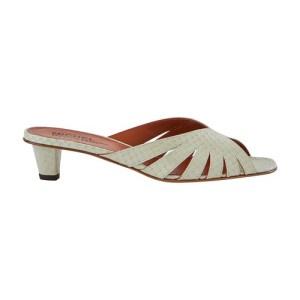 Misza heeled mules