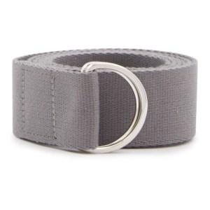 Belt with strap