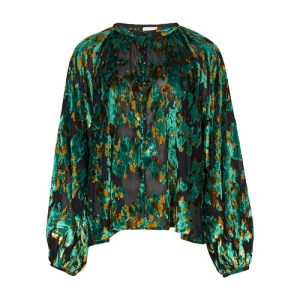Chris blouse