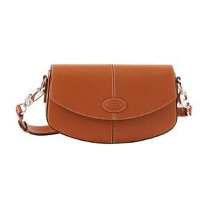 Mini crossbody Tod's bag