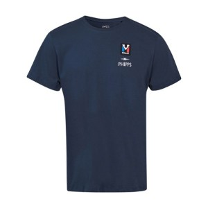 x MILLET - Printed t-shirt