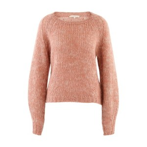 Mohair and alpaca Knitted Nais sweater
