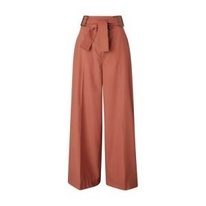 Stevie wool trousers