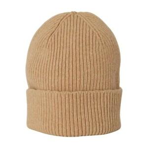 Merino wool beanie