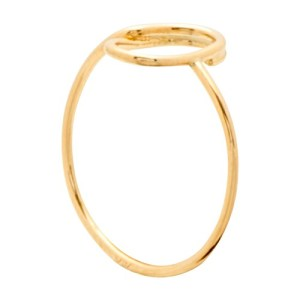 Alphabet O ring