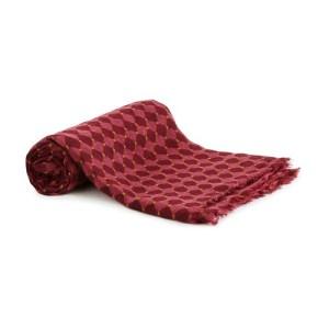 Freddie scarf 140x230