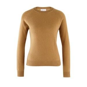 Mila Superlight cashmere jumper