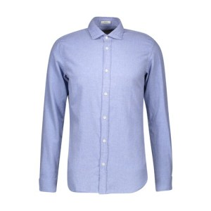 Sammy cotton shirt