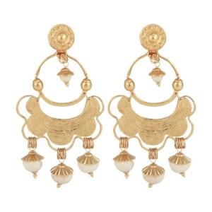 Icare earrings