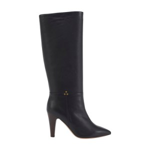 Sandie leather boots