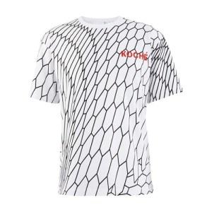 Net t-shirt