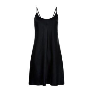 Slip Dress In Silk