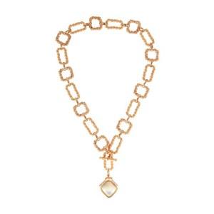 Belem Siena necklace