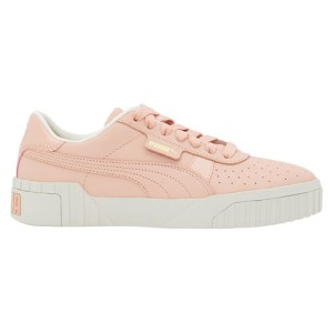 Cali Fashion suede sneakers